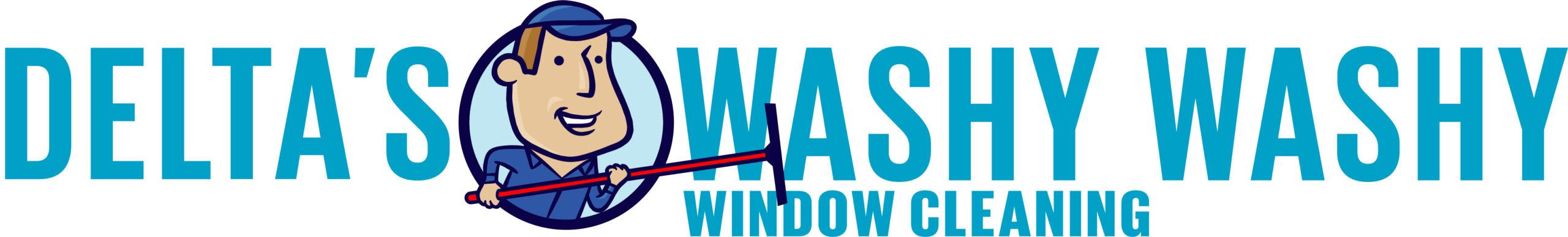 Washy Washy Window Cleaning Company